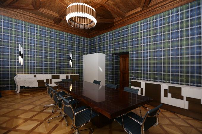 innenarchitektur Beste Innenarchitektur Projekte : Das vornehme Büro in Salzburg IMG 9657o
