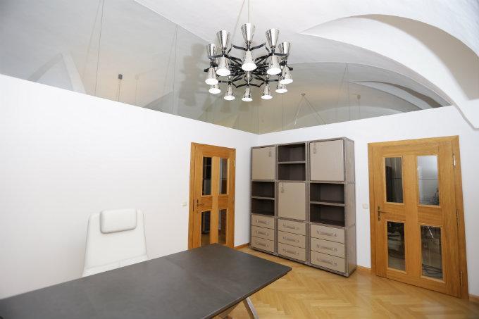 innenarchitektur Beste Innenarchitektur Projekte : Das vornehme Büro in Salzburg IMG 9817o