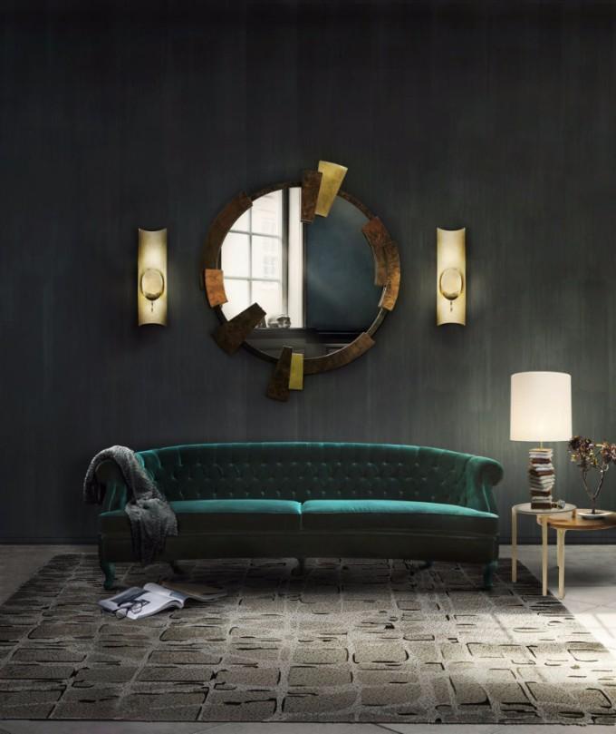 EIN TRENDY AUSWAHL FÜR IHR WOHNZIMMER DESIGN wohnzimmer design EIN TRENDY AUSWAHL FÜR IHR WOHNZIMMER DESIGN brabbu 2