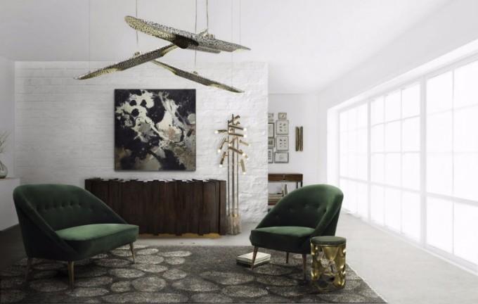 EIN TRENDY AUSWAHL FÜR IHR WOHNZIMMER DESIGN wohnzimmer design EIN TRENDY AUSWAHL FÜR IHR WOHNZIMMER DESIGN brabbu 3