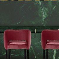 Wie man eine stylische unvergessbare moderne bar design for Stylische einrichtungsideen
