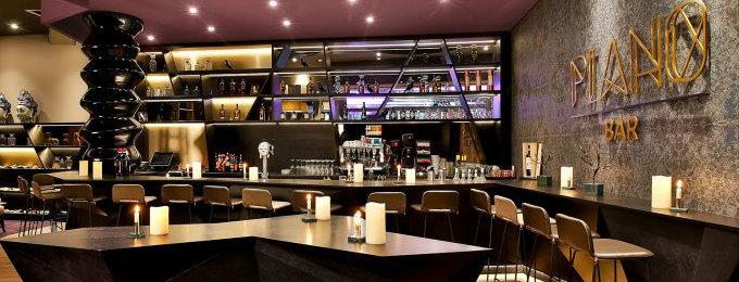 restaurant- und bar-design Außergewöhnliches Restaurant- und Bar-Design Von Kitzig Interior Design capa 7
