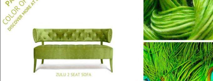 exklusive möbel design Unglaubliche Exklusive Möbel Design mit Pantone Farben capa