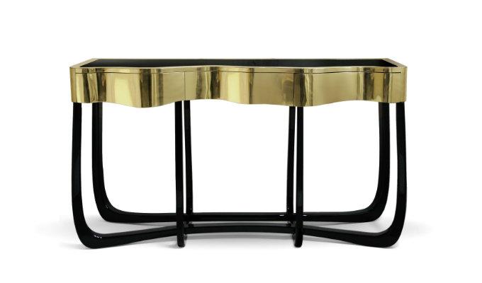 Produktdesign Entdecken Sie die markante Produktdesign Kollektion von Boca do Lobo sinuous 01