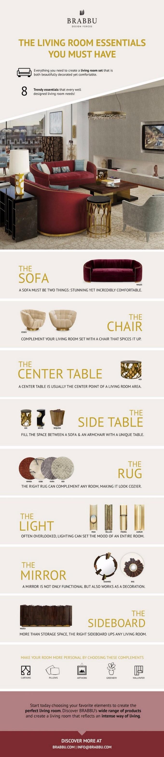 EIN TRENDY AUSWAHL FÜR IHR WOHNZIMMER DESIGN wohnzimmer design EIN TRENDY AUSWAHL FÜR IHR WOHNZIMMER DESIGN trendy essentials for you living room set 1