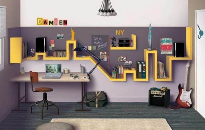 kreativen modernen einrichtungsdesign Gehen Sie Risiken in Ihrem kreativen modernen Einrichtungsdesign ein