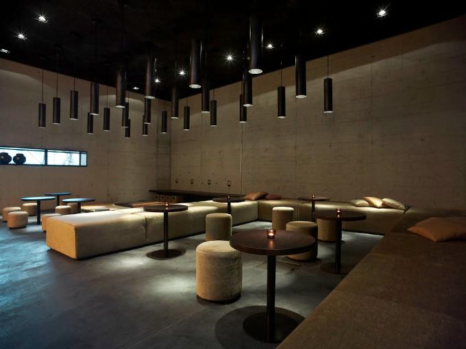 Hotel und Restaurant Design von Iria Degen Interiors hotel und restaurant design Hotel und Restaurant Design von Iria Degen Interiors 051 06  551 6 0018