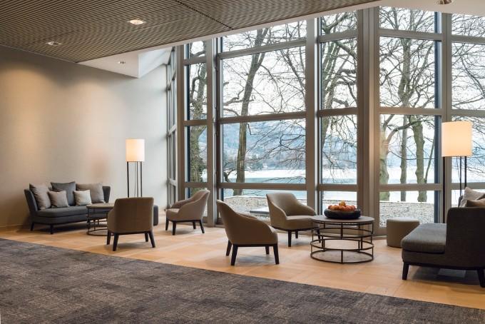 Hotel und Restaurant Design von Iria Degen Interiors hotel und restaurant design Hotel und Restaurant Design von Iria Degen Interiors 1036 ID Seepark 0198