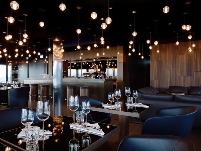 Hotel und Restaurant Design von Iria Degen Interiors hotel und restaurant design Hotel und Restaurant Design von Iria Degen Interiors 673 ID Skylounge 247