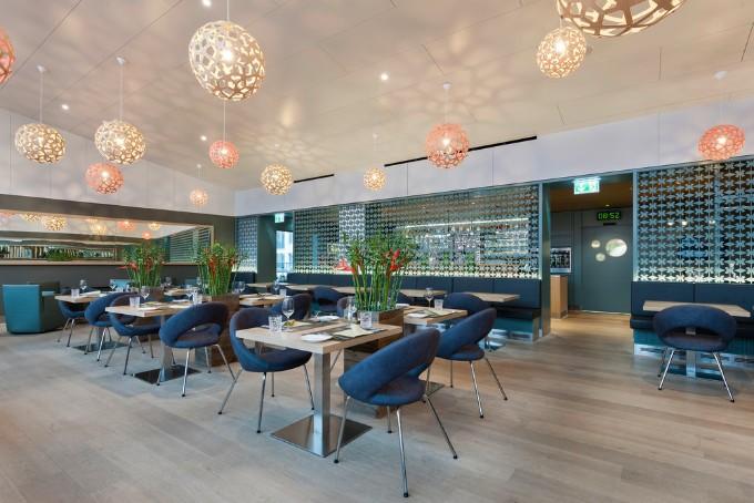 Hotel und Restaurant Design von Iria Degen Interiors hotel und restaurant design Hotel und Restaurant Design von Iria Degen Interiors 742 IDI Hirslanden 0042
