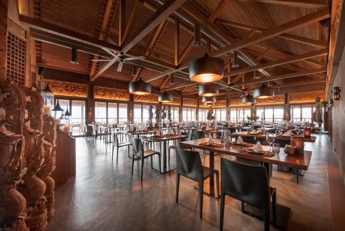 Hotel und Restaurant Design von Iria Degen Interiors hotel und restaurant design Hotel und Restaurant Design von Iria Degen Interiors 764 IDI Himmapan 110