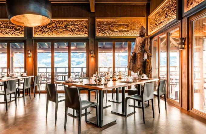 Hotel und Restaurant Design von Iria Degen Interiors hotel und restaurant design Hotel und Restaurant Design von Iria Degen Interiors 764 IDI Himmapan 212