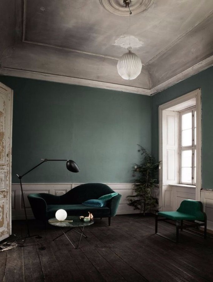 wohnzimmer-design Die dunkelere Seite vom Wohnzimmer-Design Die dunkelere Seite vom Wohnzimmer Design 7