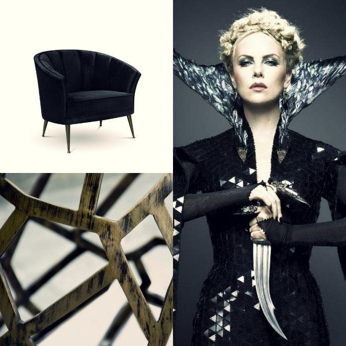 möbel design Mode und Möbel Design treffen sie sich in der Phantasie Mode M  bel 5