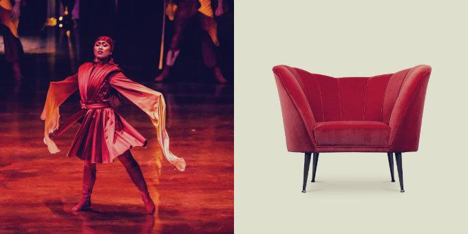 möbel design Mode und Möbel Design treffen sie sich in der Phantasie Mode M  bel 6