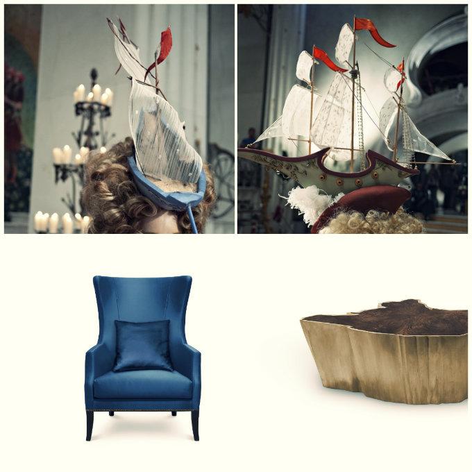 Designer Kunst Möbel Designer Kunst Möbel: Erstaunliche Natur Inspirationen Mode M  bel 7