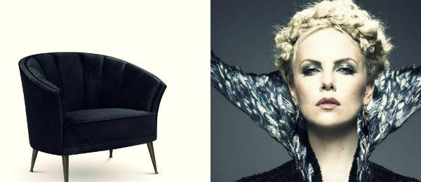 möbel design Mode und Möbel Design treffen sie sich in der Phantasie capa 7 600x260