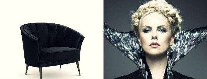 möbel design Mode und Möbel Design treffen sie sich in der Phantasie capa 7