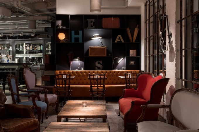 lean luxury Lean Luxury:  EIN RAFFINIERTES VERGNÜGEN OHNE SCHULDGEFÜHLE ruby lissi hotel  ba 0078050178050159638575