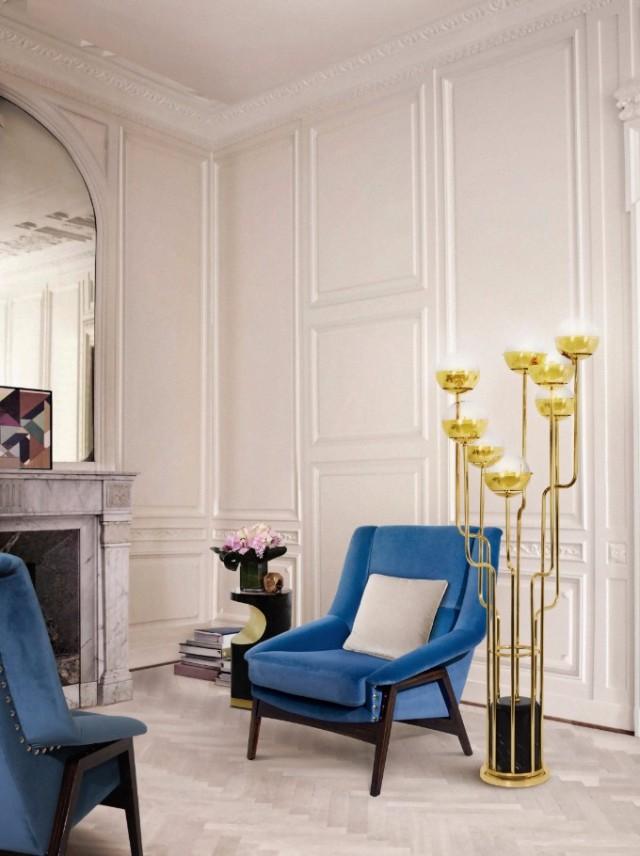 [object object] 10 elegante Einrichtungsideen für das Wohnzimmer Dekor 10 elegante Einrichtungsideen f  r das Wohnzimmer Dekor 9
