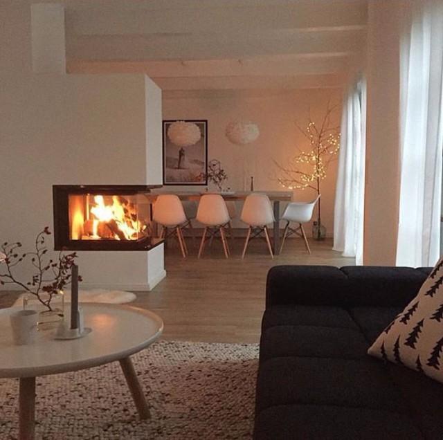 10 elegante einrichtungsideen f r das wohnzimmer dekor seite 5 wohnen mit klassikern. Black Bedroom Furniture Sets. Home Design Ideas