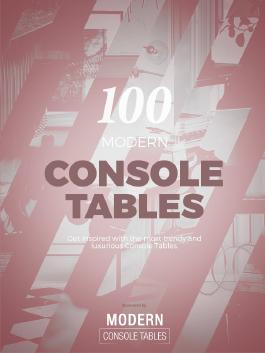 KOSTENLOSE E-BOOKS 11console tables
