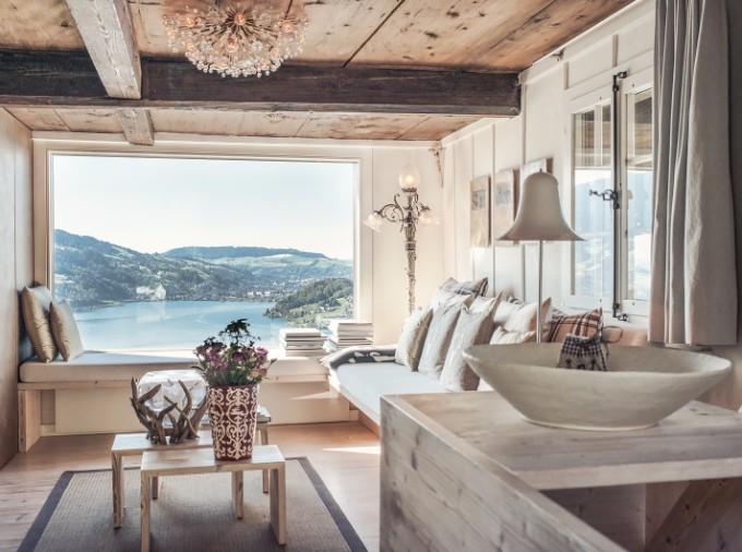 luxus chalets Atemberaubende Luxus Chalets für Winterurlaub in der Natur DSC 9804k 2