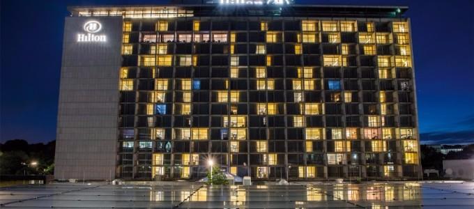 top luxus hotels Unglaubliche Top Luxus Hotels in München für das Oktoberfest HILTON MUNICH PARK