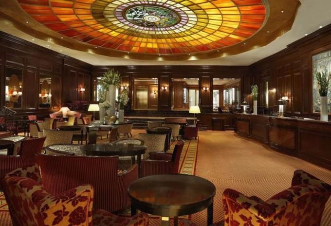 top luxus hotels Unglaubliche Top Luxus Hotels in München für das Oktoberfest Hotel Vier Jahreszeiten Kempinski Munich2