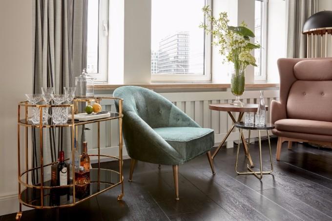 Unglaubliche Hotel Inneneinrichtung in Hamburg hotel inneneinrichtung Unglaubliche Hotel Inneneinrichtung in Hamburg Sir Nikolai Room Interiors 8 1