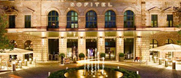 top luxus hotels Unglaubliche Top Luxus Hotels in München für das Oktoberfest Sofitel Munich Bayerpost 1 600x260