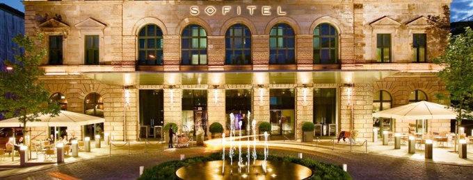 top luxus hotels Unglaubliche Top Luxus Hotels in München für das Oktoberfest Sofitel Munich Bayerpost 1