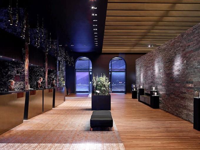 top luxus hotels Unglaubliche Top Luxus Hotels in München für das Oktoberfest Sofitel Munich Bayerpost2