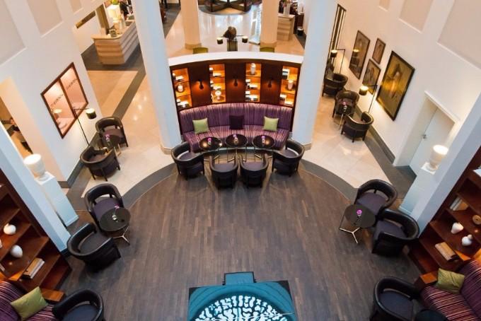 top luxus hotels Unglaubliche Top Luxus Hotels in München für das Oktoberfest The Charles Hotel2