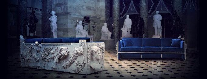 möbel design Die transformative Natur der Möbel Design: Sofas mit Persönlichkeit capaa