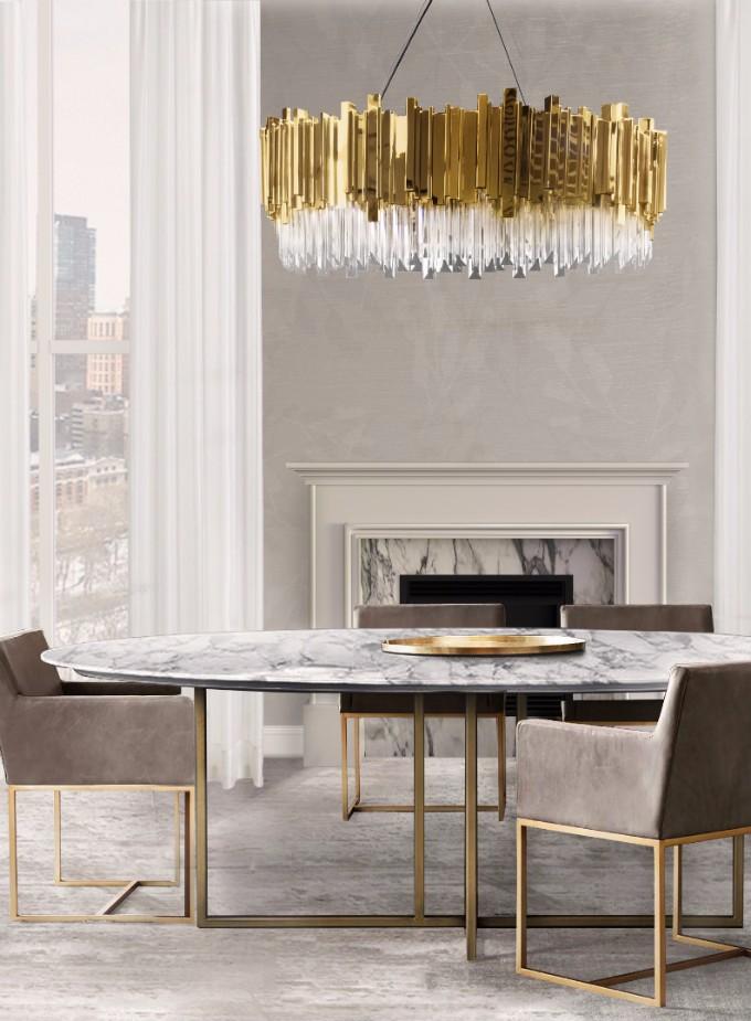 10  Charmante moderne Samtsessel, die Sie lieben werden 10 Charming Velvet Modern Chairs You Will Not Resist