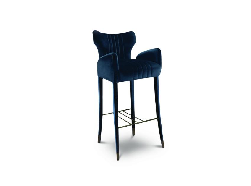 moderne barstühle 5 moderne Barstühle für ein Frisches Bar Design 2cb54c025be73ae211eaa2edc55fadd65