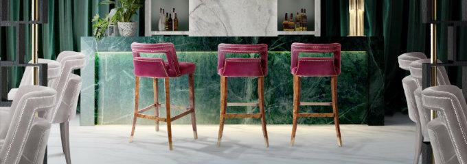 moderne barstühle 5 moderne Barstühle für ein Frisches Bar Design Hotel brabbu project 1 HR