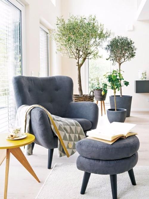 moderne sessel Erstaunliche Moderne Sessel Ideen für den Herbst 4a0dd92847c95e30a3fc00a1deee8097