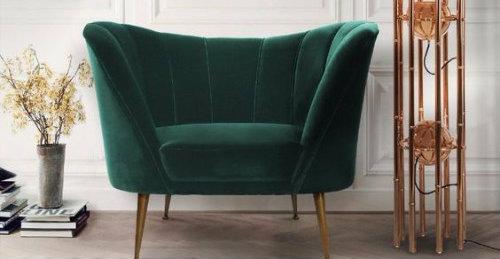 Erstaunliche Moderne Sessel Ideen Für Den Herbst Wohnen Mit Klassikern