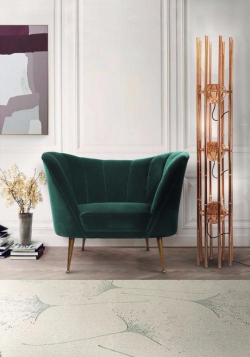 moderne sessel Erstaunliche Moderne Sessel Ideen für den Herbst 564cb7860e46cba38728c9b0af61018e