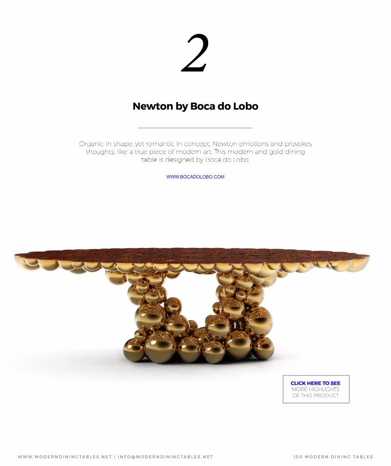 moderne esstische 60 Moderne Esstische E-Buch 60 modern dining tables 4