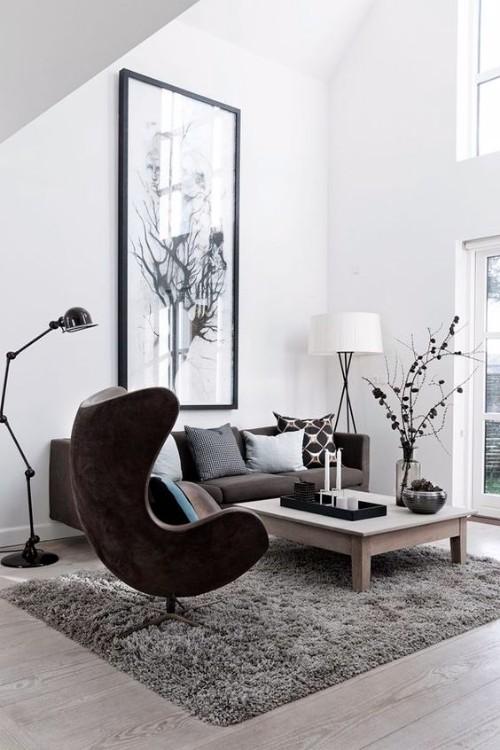 moderne sessel Erstaunliche Moderne Sessel Ideen für den Herbst 8d36321842af0fb687464206a8d58361