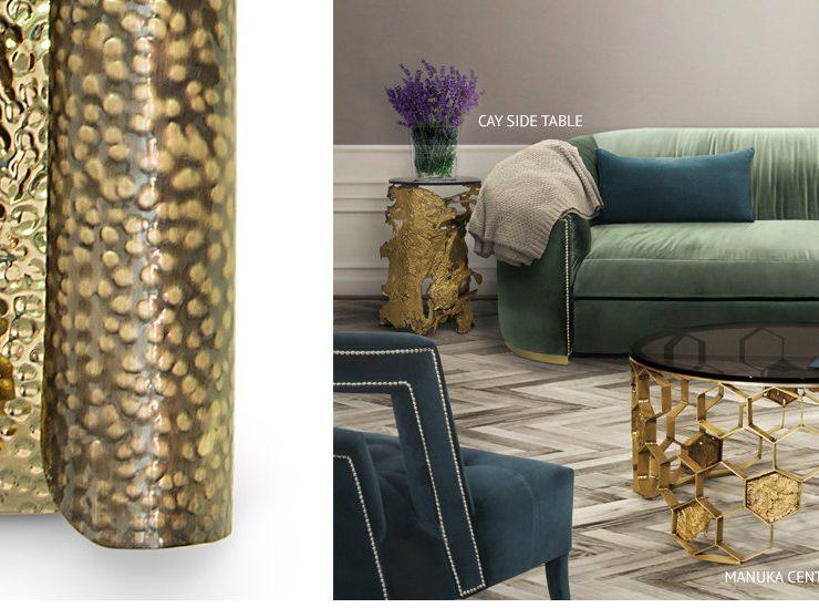 modernes wohndesign Top Materialien für Ihr modernes Wohndesign diesen Herbst capa3 740x549