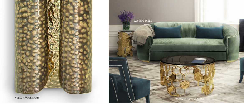 modernes wohndesign Top Materialien für Ihr modernes Wohndesign diesen Herbst capa3