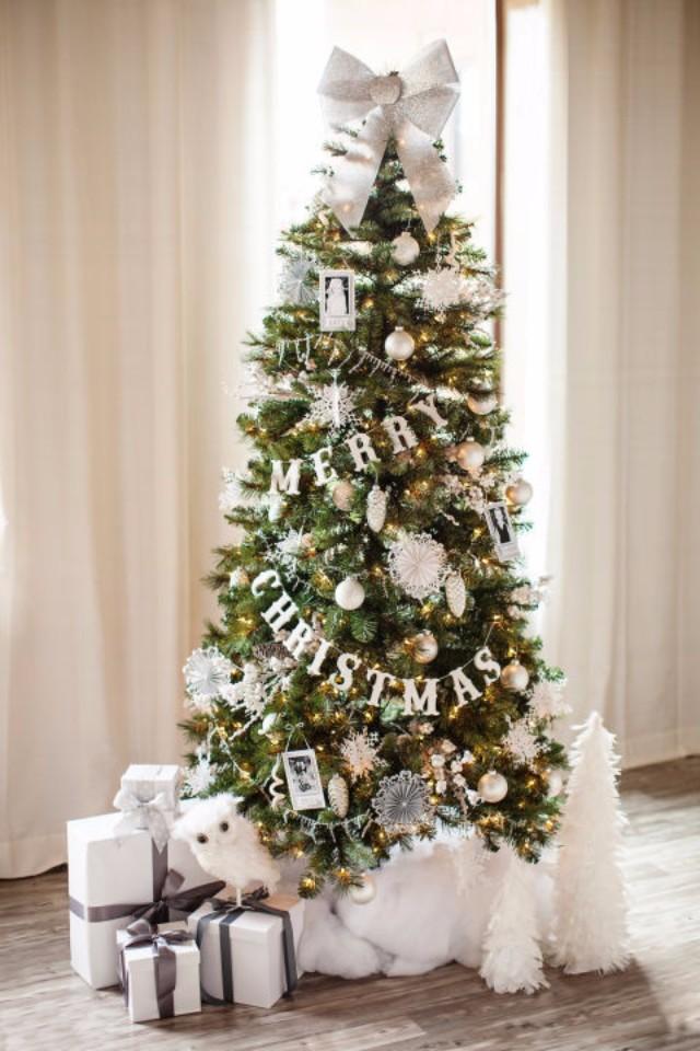weihnachten inneneinrichtungsideen Weihnachten Inneneinrichtungsideen endlich hier 15 Wonderful Christmas Decoration Ideas That Will Impress Your Guests 10 1