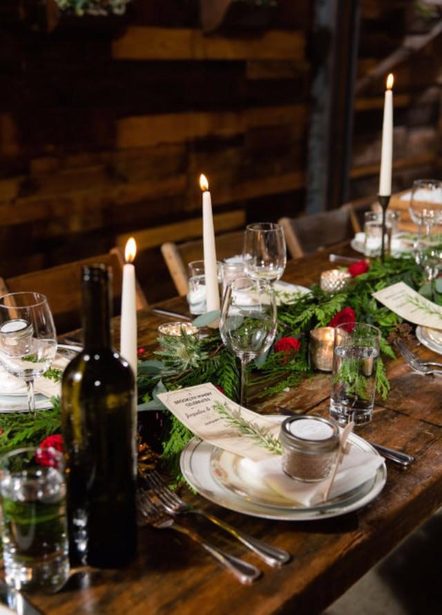 weihnachten inneneinrichtungsideen Weihnachten Inneneinrichtungsideen endlich hier 15 Wonderful Christmas Decoration Ideas That Will Impress Your Guests 2 1