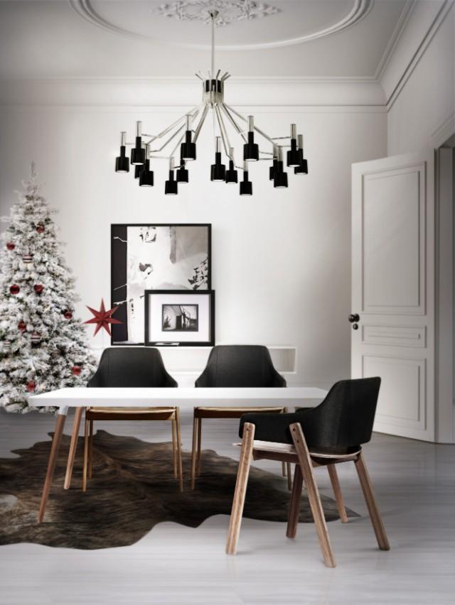 weihnachten inneneinrichtungsideen Weihnachten Inneneinrichtungsideen endlich hier 15 Wonderful Christmas Decoration Ideas That Will Impress Your Guests 6 1
