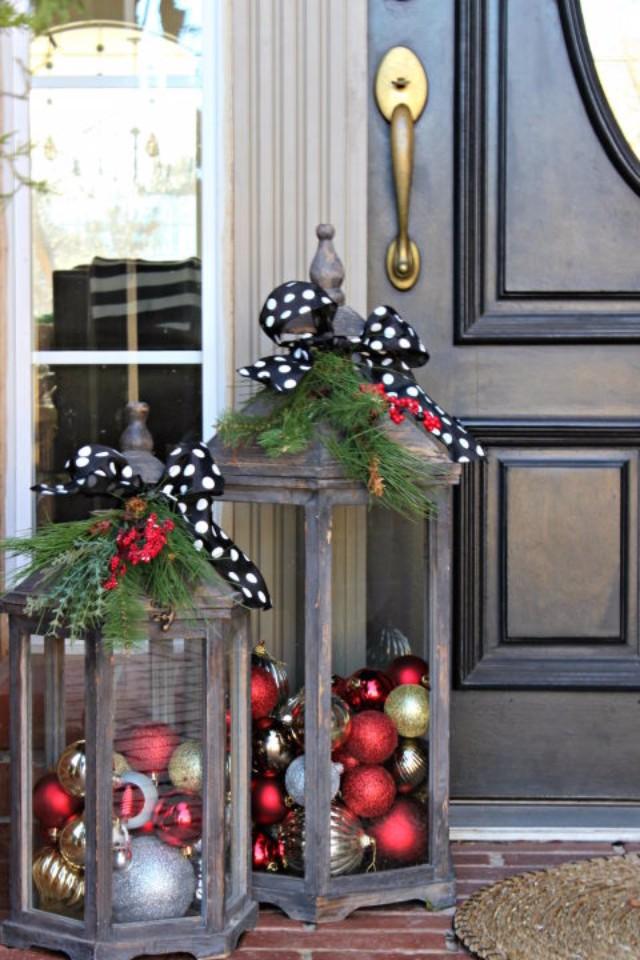 weihnachten inneneinrichtungsideen Weihnachten Inneneinrichtungsideen endlich hier 15 Wonderful Christmas Decoration Ideas That Will Impress Your Guests 7 1