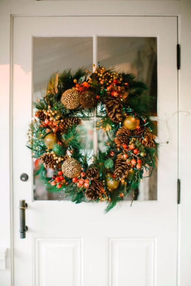 weihnachten inneneinrichtungsideen Weihnachten Inneneinrichtungsideen endlich hier 15 Wonderful Christmas Decoration Ideas That Will Impress Your Guests 8 1
